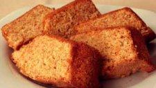 Havuçlu Kek Tarifi - Tarçınlı Kek Nasıl Yapılır