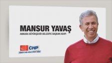 Mansur Yavaş   Genel Ankara Projeleri Tanıtımı