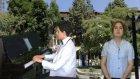 Piyanist İle Şarkılar Bekledimde Gelmedin Şarkıcı: Oya Türk Sanat Müziği Sanaat Güneşi Şarkı Sözleri