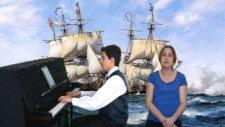 Piyanist Resitali Endülüs'te Raks Solist: Oya Zil Şal Ve Gül Piyano Resital Şair Yahya Kemal Beyatlı