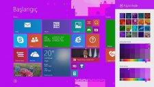 Windows 8.1 ile Gelen Özellikler