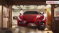 Dünyanın En Yavaş Arabası, Saatte 20 Km Hız Yapıyo