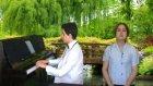 İNDİM HAVUZ BAŞINA Piyano sound BİR KIZ ÇIKTI KARŞIMA Şan: ECE Sevda Nedir Bilmez Yalova Baş grup HD
