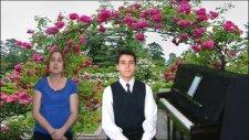 Kerim Allah Rahim Allah, Piyano Yetenek,piyanist Çoçuk,küçük Yetenekler,pıyano Piyanolar İlahiler İl