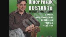 Omer Faruk Bostan Zar Ustası