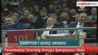 Fenerbahçe Grundig Avrupa Şampiyonu Oldu