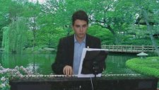 Genç Piyanist İle İlahiler Ey Rahmeti Bol Padişah Solist: Oya Senfoni Solo Piyanosu Resitali İlahisi