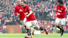 Manchester United 4-1 Aston Villa (Maç Özeti)