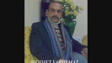 Mehmet Sarsılmaz - Kaderimden Silemedim