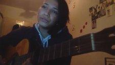 Mehtab Guitar - Bir Öykü (Cover)