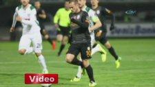 Torku Konyaspor 0-0 Galatasaray - Maçı (Fotoğraflarla)