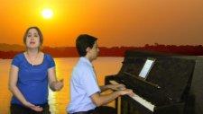 Piyanist Ve Zeybekler Kerimoğlu Zeybeği Türkücü:oya Zeybek Müzikleri Tolga Çandar Müziği Halk Oyunu,