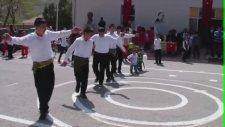 23 Nisan 2012, 8.sınıf, Sarıkız Oyun Havası