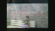 Kayseri İncesu Hamurcu Köyü Gençleri