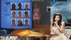 Oze İle Sims 3 İsland Paradise Oynuyoruz - Bölüm 1 - Akseder Ailesi