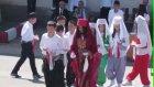 23 Nisan 2013, 6.sınıf, Çayda Çıra Gösterisi