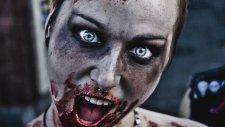 Dj River - Zombie