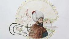 İstanbul Fatih'i Fatih Sultan Mehmet Han