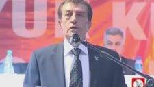 Osman Pamukoğlu Lider Böyle Olur