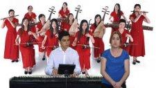 Piyanist Piyano Resitali Kafama Sıkar Giderim Vokalist: Oya Ahmet Kaya Protest Müzik Şarkıcıları Sol