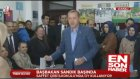 Başbakan Üsküdar'da Oyunu Kullandı
