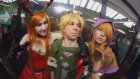 IEM 2014 - Efsane Cosplay Video