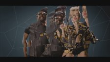 Will.ı.am - Feelin' Myself (Feat Miley Cyrus, French Montana & Wiz Khalifa)