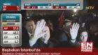 Başbakan Erdoğan Ankara'ya Doğru Yola Çıktı