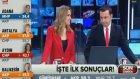 Türkiye Geneli Yerel Seçim İLK SONUÇLAR