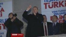 Başbakan Erdoğan: Bu Yeni Türkiye'nin Düğün Günüdür