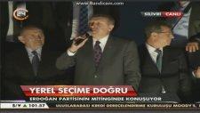 Başbakan Recep Tayyip Erdoğan Silivri Mitingi