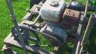 Çim Gübreleme Makinası