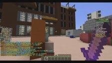 Minecraft One In The Chamber (Bölüm-1)