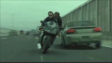 Matrix Reloaded - Car Chase