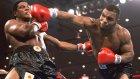 Mike Tyson'un Yumruklarına Street Fighter Efekti