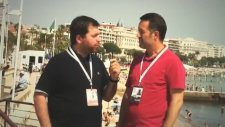 Alpay Alptekin - Cannes'12 Serdar Kuzuloğlu Röportajı