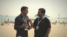 Emre Sayın - Cannes'12 Serdar Kuzuloğlu Röportajı