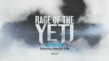 Rage of the Yeti  Fragman