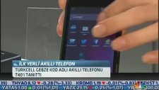 Turkcell T40 - CNBC-e
