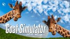 Zürafa Simulator - Goat Simulator - Bölüm #3