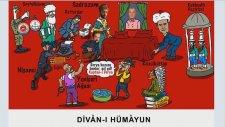 3 Günde LYS Tarih Doping Hafıza - Divan-ı Hümayun