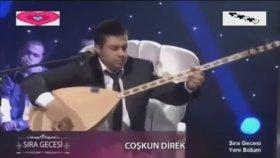 Ankaralı Coşkun - Sarı Yazma Yakışmaz Mı Güzele