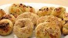 Tuzlu Kurabiye Tarifi - Kuru Pasta Nasıl Yapılır