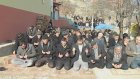 Yağmur Duası Cami Önü 19,01,2014