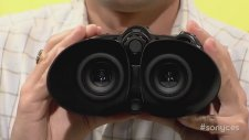 CES 2013  FIRST LOOK  4K Camcorder and new 3D Binocular Prototypes
