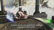 God of War: Ascension - Poseidon Türkçe Altyazı