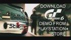Gran Turismo 6 Demosu Bugün Psn'e Geliyor!