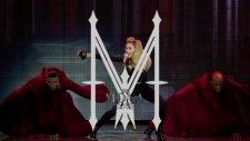 Madonna - Girl Gone Wild (Mdna Tour Studio Version By Fighter)