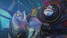 Ratchet & Clank Nexus Gamescom Fragmanı
