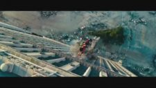 Transformers 3 DotM Optimus Prime Vs Sentinel Prime (English)